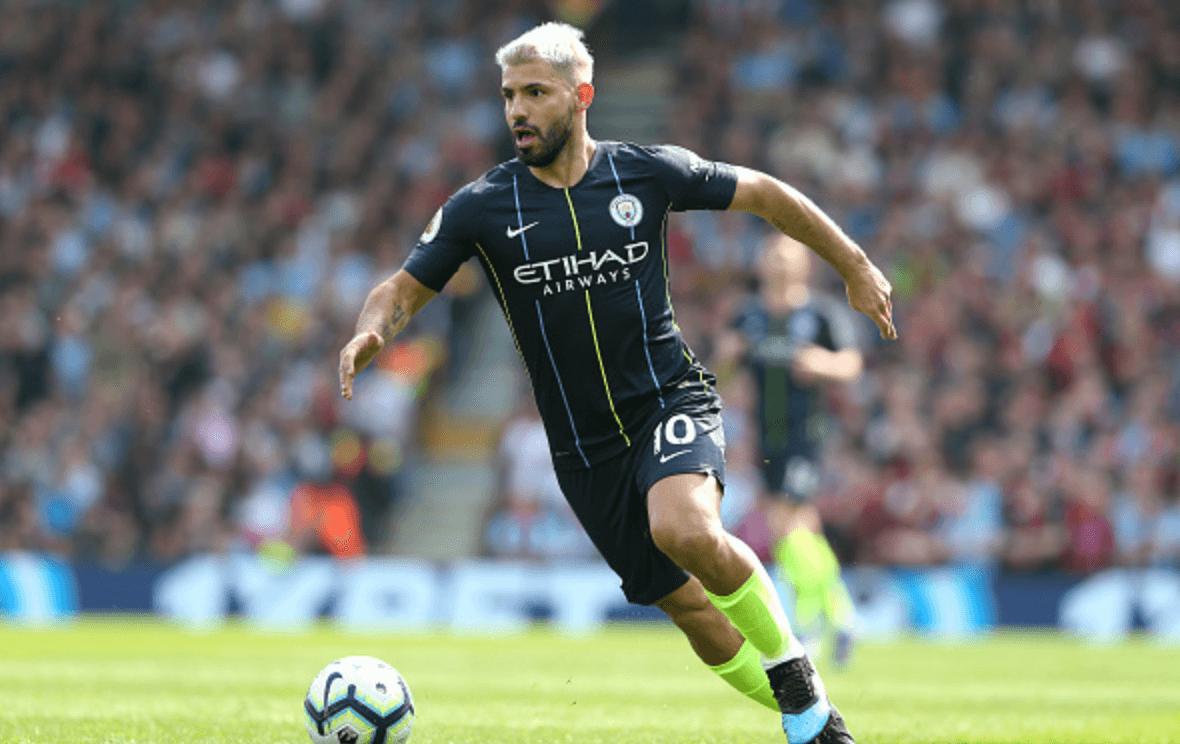 2018/19 PFA Premier League Team of the Year: Forwards predictions