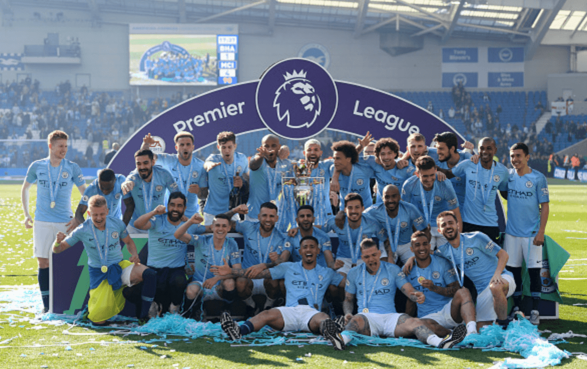 Brighton and Hove Albion 1 Manchester City 4 | Talking Points