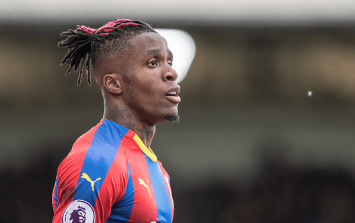 Arsenal: Who could the Gunners sell to fund move for Wilfried Zaha?