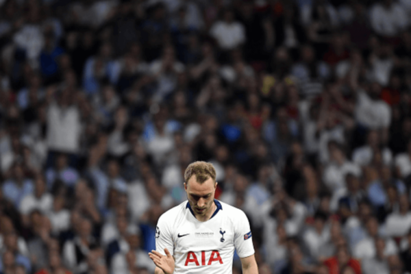 Christian Eriksen considering three clubs in potential Spurs departure