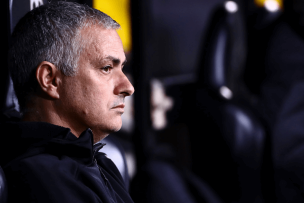 Why Newcastle United makes sense for Jose Mourinho
