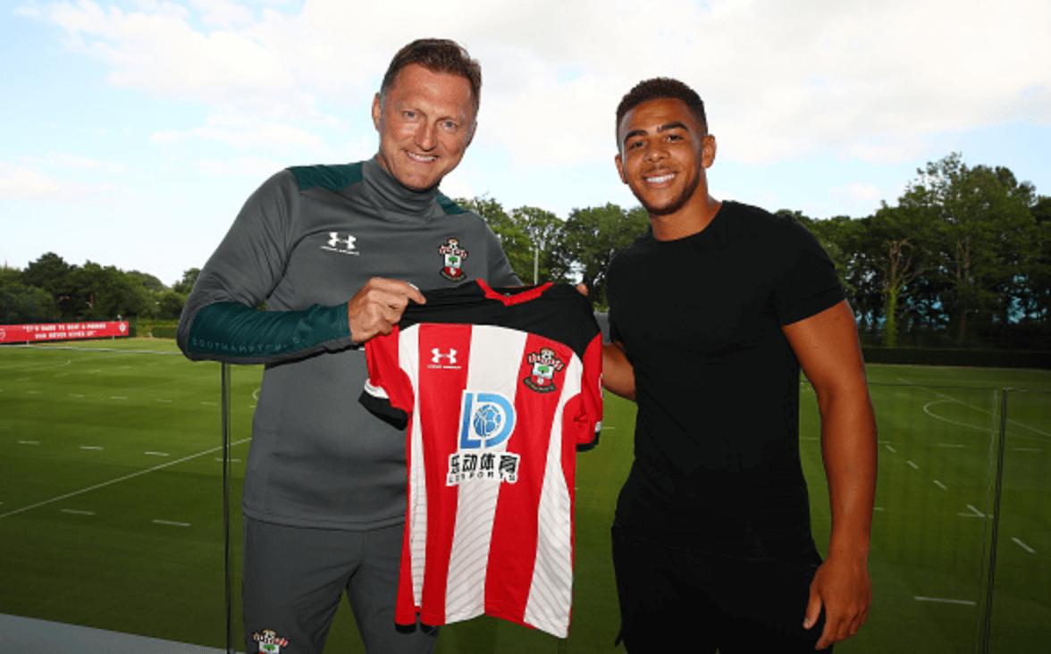 Southampton: Hasenhüttl's transfers that are shaping the Saints' pilgrimage to progress