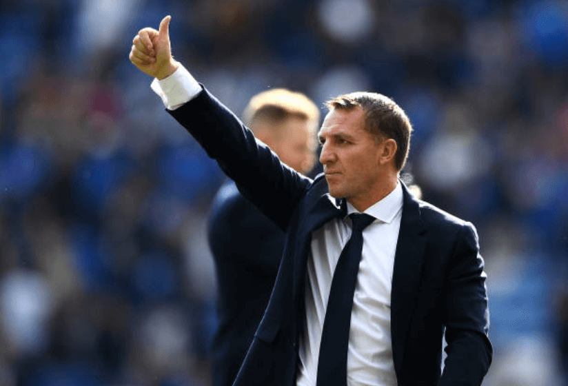 Brendan Rodger's revolution continues in preparation for his first full season at the King Power