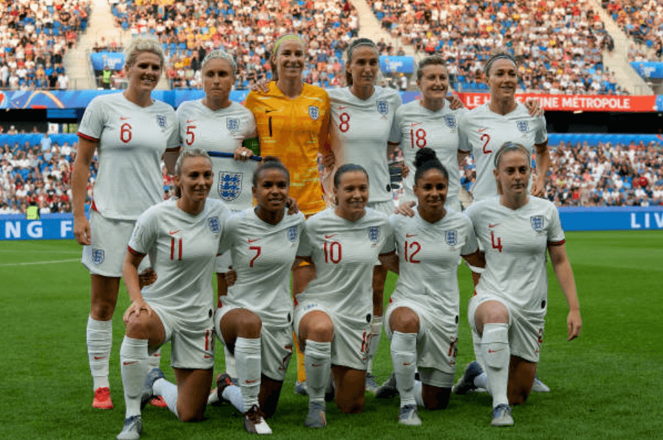The future of the pride - what's next for Phil Neville and the Lionesses after disappointment in France?