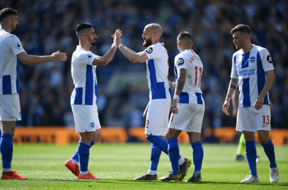Brighton & Hove Albion: Transfer Review