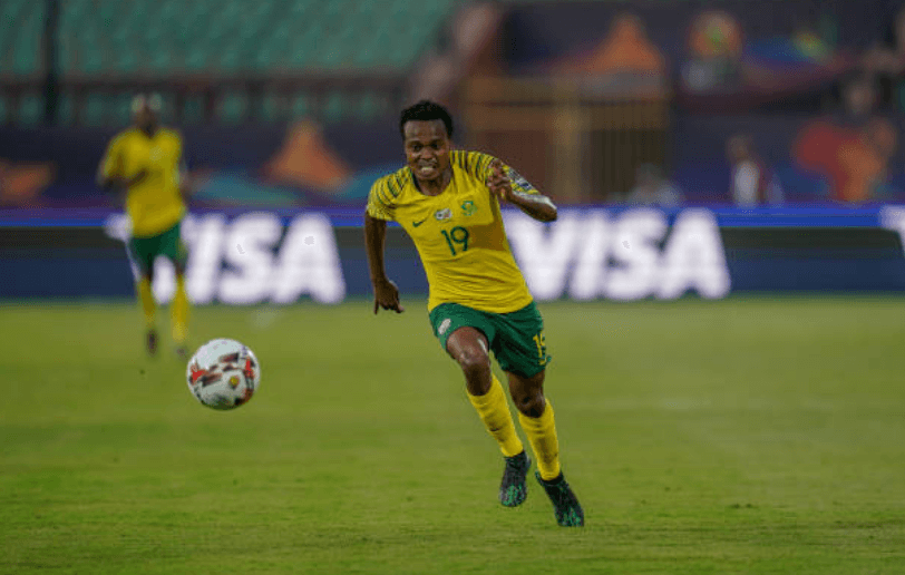 Could Percy Tau's impressive AFCON form take him all the way to the Premier League this summer?