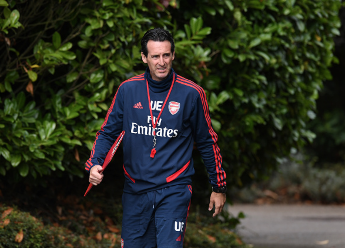 Arsenal: Emery set to sanction departure of two first-team players