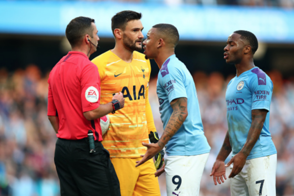 Manchester City 2-2 Tottenham Hotspur | Talking Points