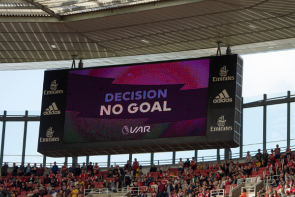 VAR's teething problems: How it's coping in the new Premier League era