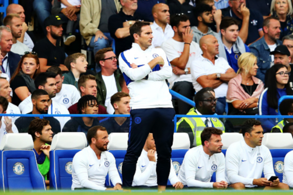 Norwich City vs Chelsea: 24/08/2019 - match preview and predicted starting XIs