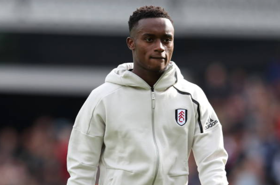 Spurs set to pursue Fulham starlet Steven Sessegnon