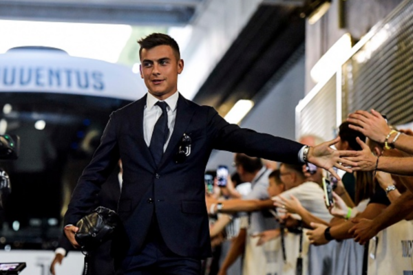 Tottenham set to renew interest in Paulo Dybala