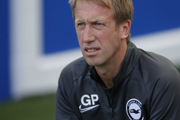 Brighton: how the Seagulls are settling into their new identity under Graham Potter