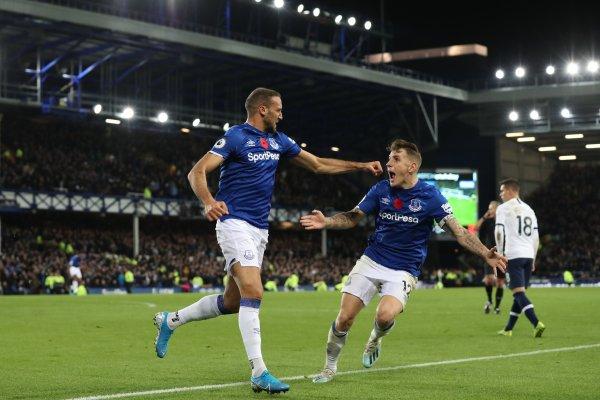 Everton 1-1 Tottenham Hotspur | Talking Points