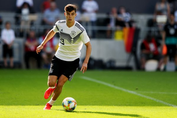 Liverpool's interest in £81m-rated Kai Havertz continues to rise