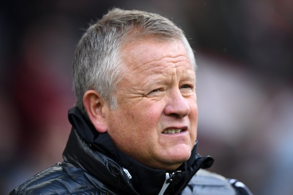 Sheffield United's knuckle-down start to life back in the Premier League