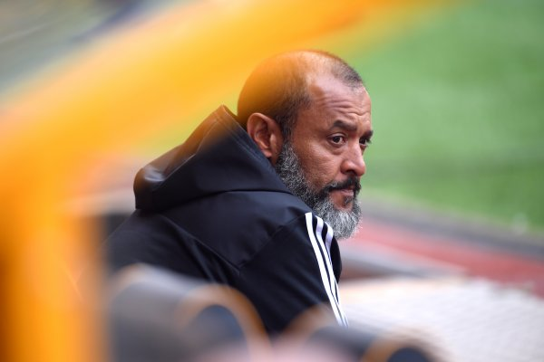 Nuno Espirito Santo firmly on Arsenal's managerial radar