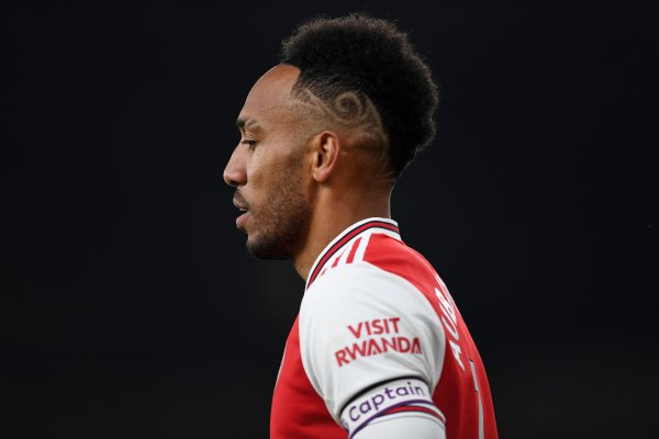 Real Madrid planning move for Pierre-Emerick Aubameyang in January