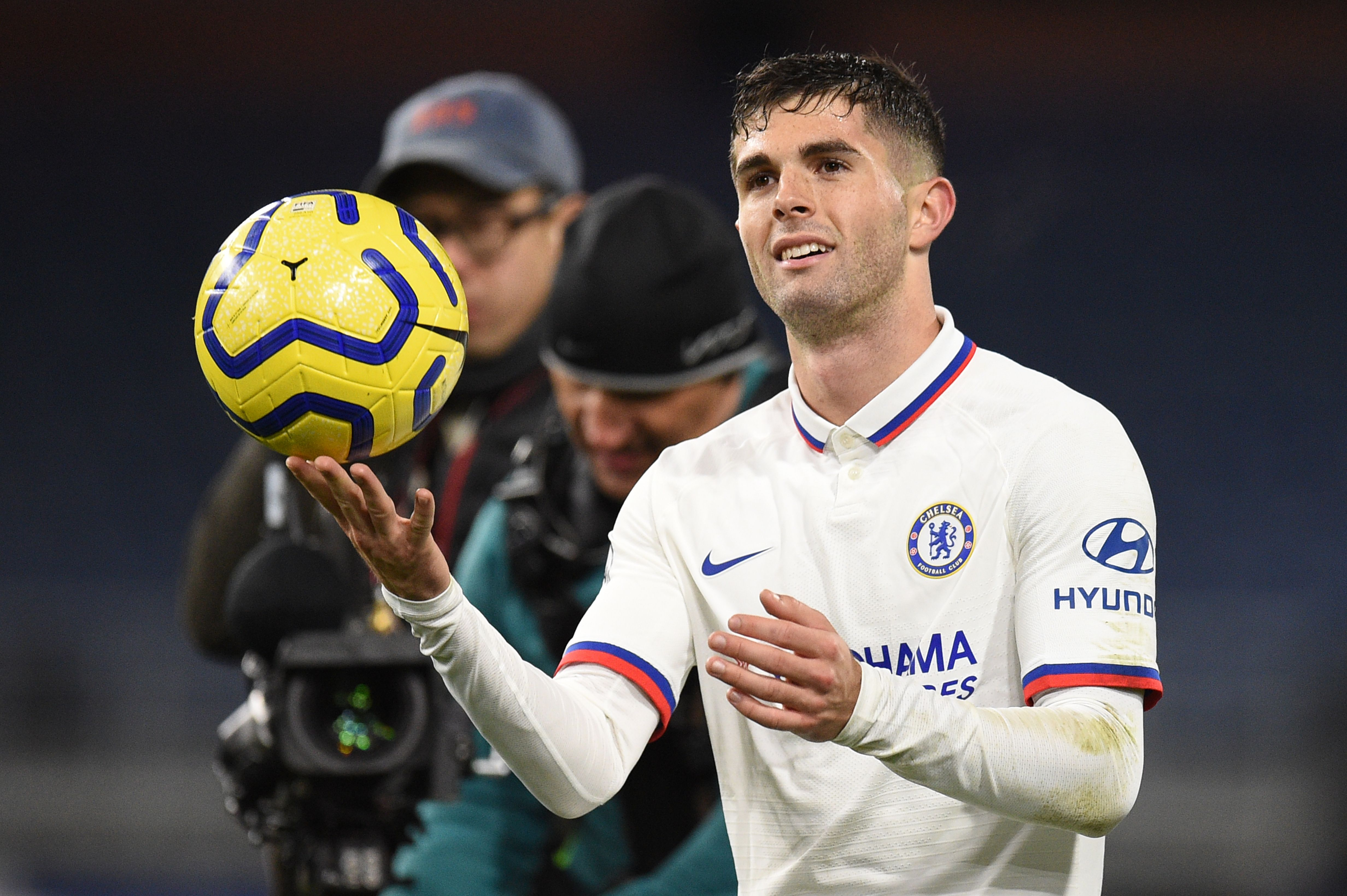 Lampard's answer: the man who could be vital when Chelsea go behind- opinion