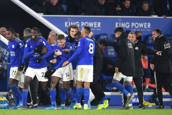 Leicester City 2-1 Everton   Talking Points
