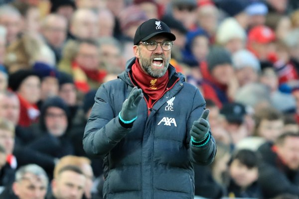 Liverpool vs Everton: 04/12/2019 – match preview and predicted starting XIs