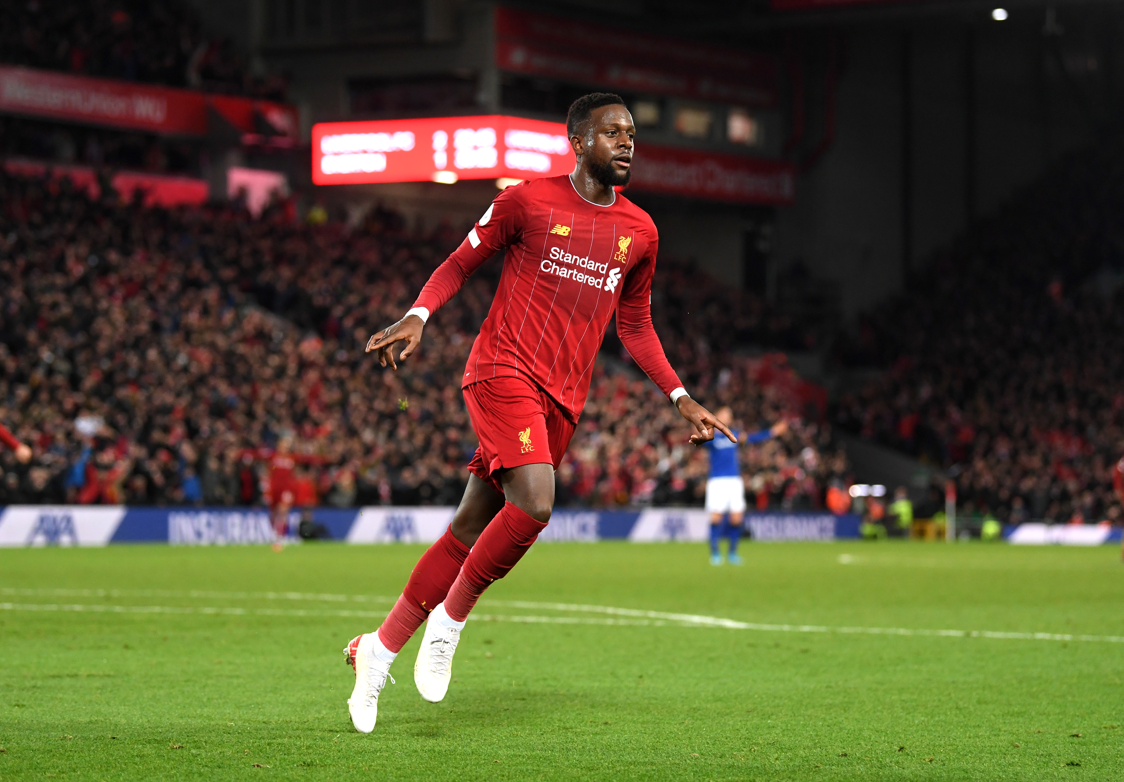 Liverpool's underdog who could stay in the starting XI after excellent Everton display - opinion