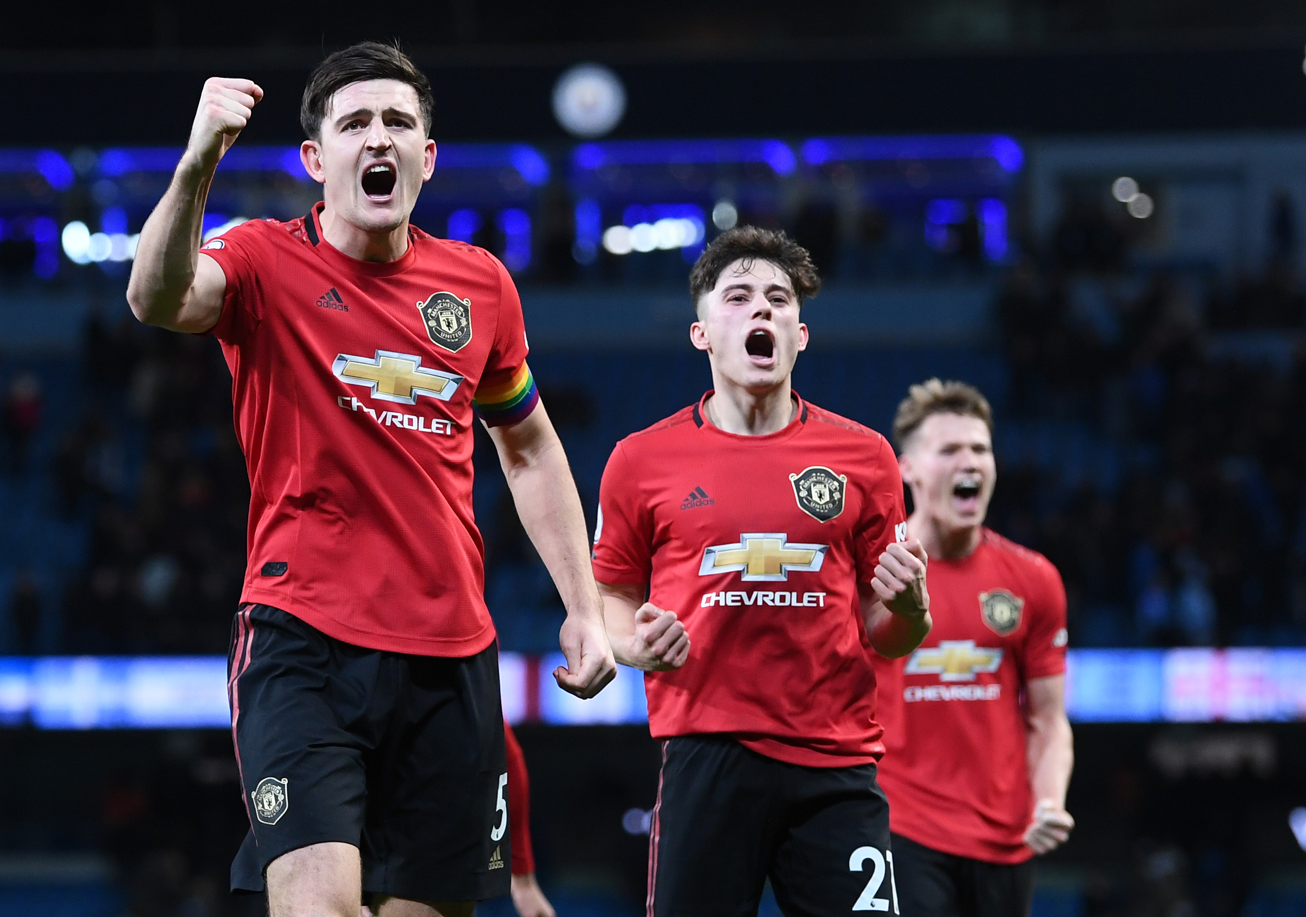 Manchester City 1-2 Manchester United | Talking Points ...