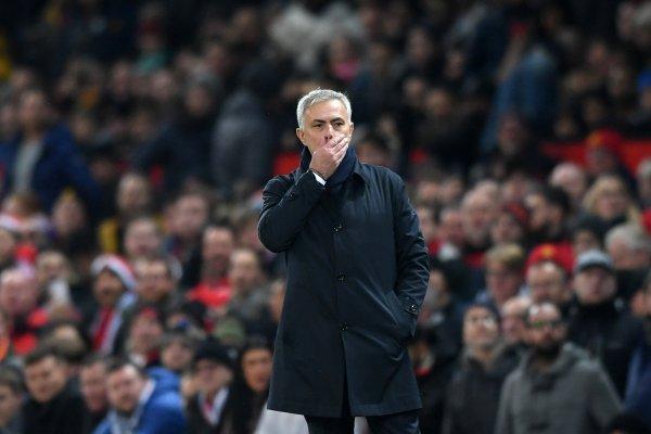 Manchester United 2-1 Tottenham Hotspur   Talking Points