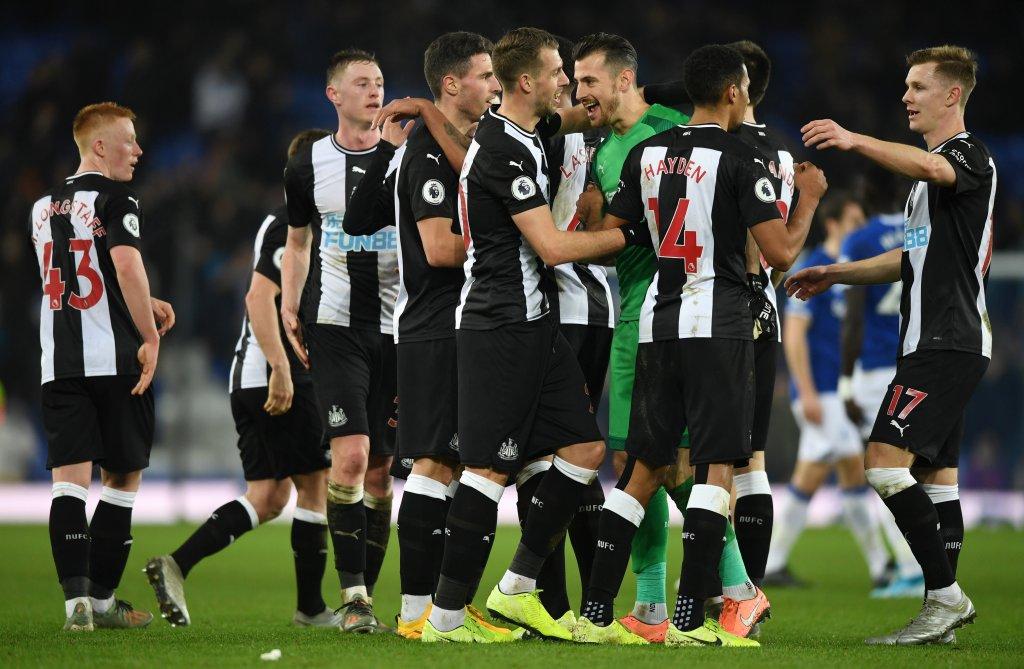 Everton 2-2 Newcastle United | Talking Points - 90MAAT