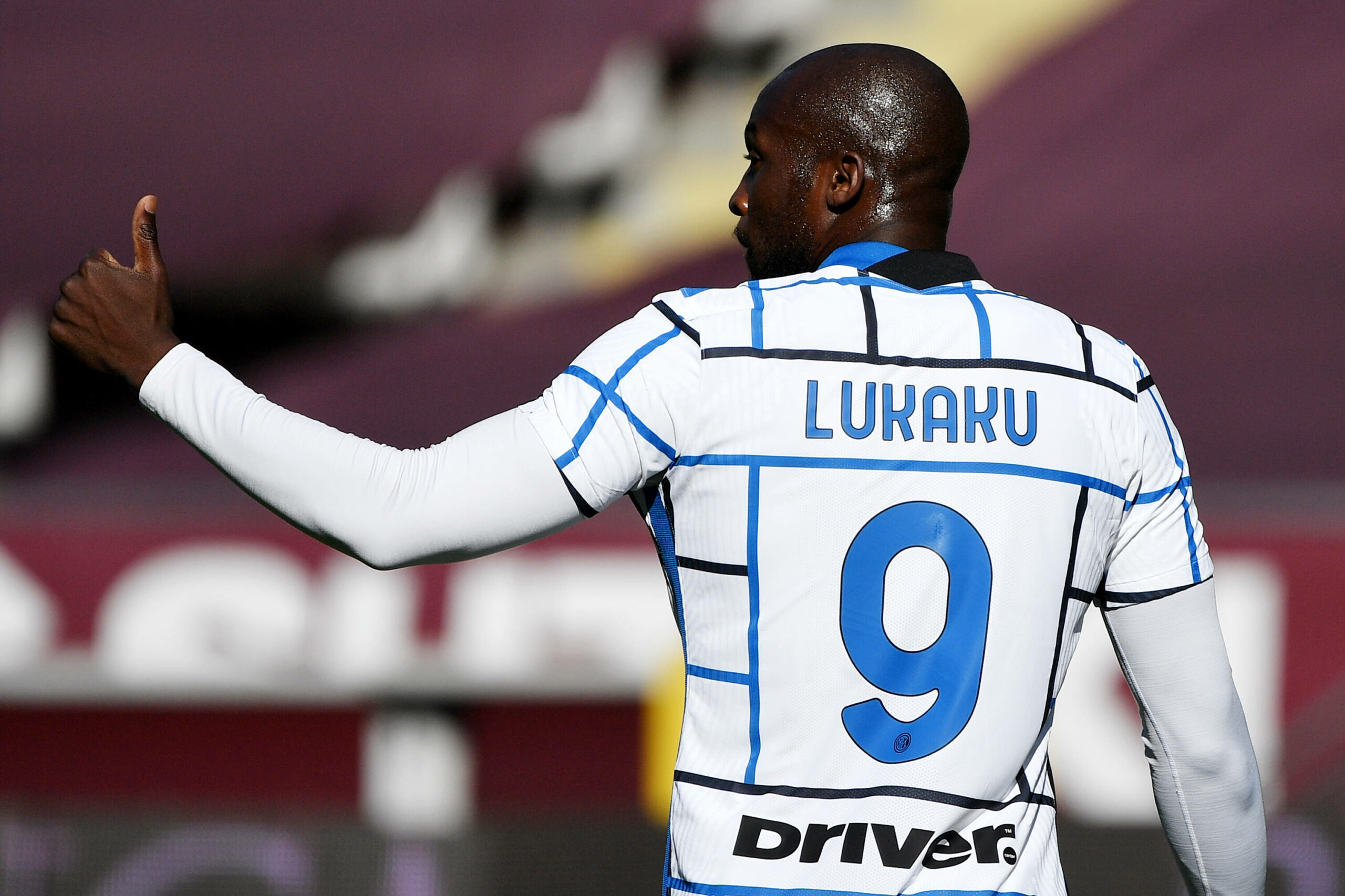 Romelu Lukaku: the overlooked replacement for Sergio Aguero