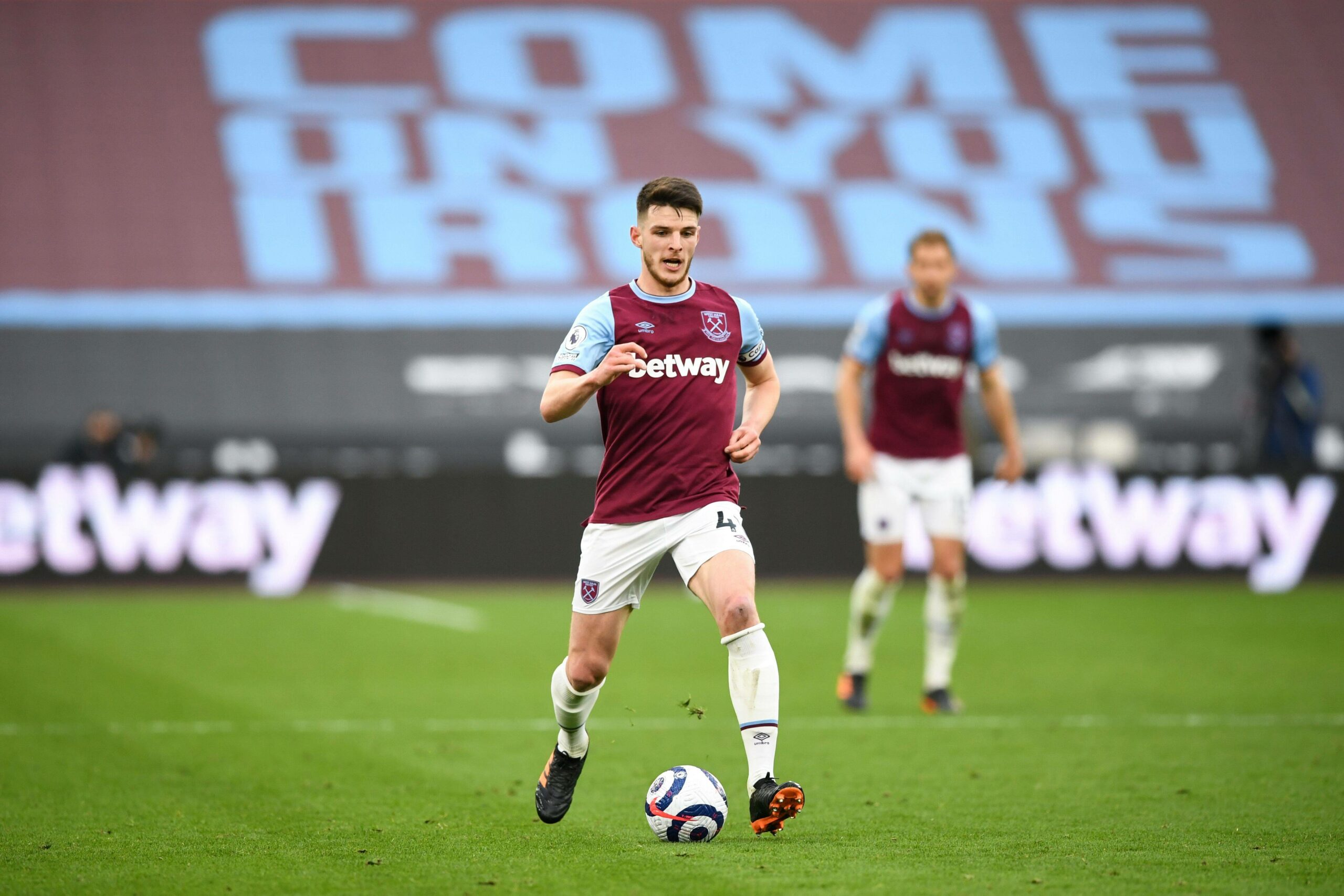 Manchester United interested in West Ham star