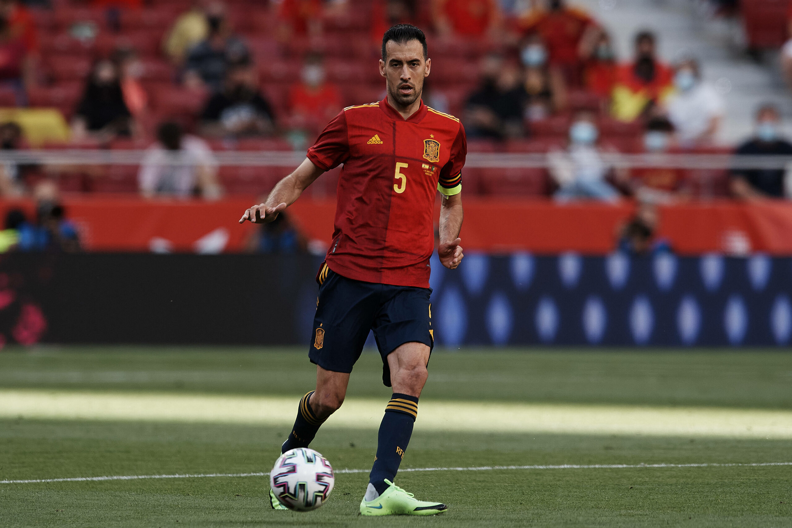 Spain: The Ultimate Euro 2020 Preview