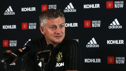 Manchester United vs Crystal Palace: 24/08/2019 - match preview and predicted starting XIs
