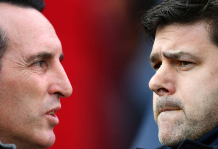 Arsenal vs Tottenham Hotspur: 01/09/2019 - match preview and predicted starting XIs