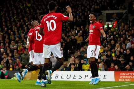 Norwich 1-3 Manchester United | Talking Points